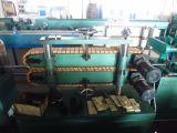 De automatische Blaasbalg die van het Roestvrij staal Machine vormen