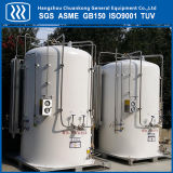 Sauerstoff-Stickstoff-Argon-kälteerzeugende Flüssigkeit-Sammelbehälter