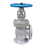 High PressureのANSI Wcb A216 300lb API Rising Stem Globe Valve