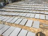 Китайский свет - серые Bluestone, плитки Bluestone и Bluestone складывая справляться вместе