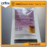 Rohstoff Dianabol Steroid Dianabol/Danabol/Dianabole für Muskel-Gebäude