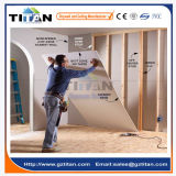 16mm Gypsum Board Standard Size를 위한 단면도