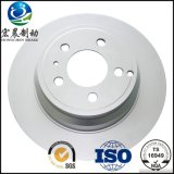 Hyundai를 위한 자동 Parts Brake Disc ISO9001 Brake Rotor