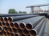 Tubulação sem emenda quente de aço de carbono de Grb Sch80 ASTM A53 do Sell