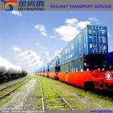 Vervoer van de spoorweg aan Turkmenistan/Oezbekistan/Tajikistan/Kyrgyzstan/Kazachstan