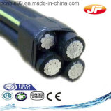 Cable Quadruplex del ABC