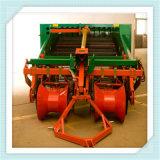 Máquina segador de patata combinada de tracción de la fuente directa de la fábrica