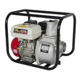 Pompe à eau bon marché d'essence Wp30, machine agricole de pompe à eau, code de HS