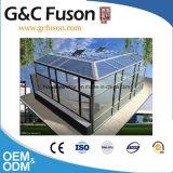 Профессиональная конструкция красивейшее полуфабрикат Sunhouse/алюминиевая дом стекла рамки
