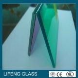 Espace libre de sûreté/verre feuilleté coloré pour universel