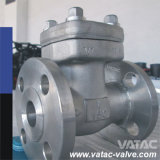 NPT, Flange rf, Bw o Wafer Lift Check Valve From Cast Iron, Brass o Stainless Steel
