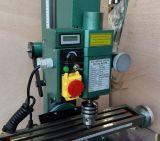 Drilling вертикального металла ручной и инструмент филировальной машины для настольный компьютер