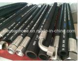 R1 al tubo flessibile ad alta pressione flessibile eccellente R17/tubo flessibile idraulico