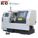 Qyality와 Precision 높은 Slant Bed CNC Machine Kdck-20A