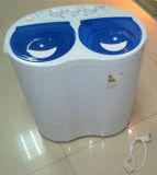 ホーム使用の上のローディングの赤ん坊の洗濯機の半自動赤ん坊の洗濯機