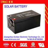 SolarSeries Batteries Made in China