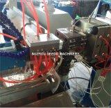 Plastic Machine om Rechthoekige LEIDENE Lampekap Te maken