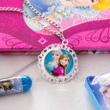 De in het groot Juwelen van Kinderen, Bevroren Halsband voor Jonge geitjes