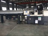 Alimentador de barras CNC Turning Center