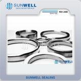 De Gezamenlijke Pakkingen Sunwell 840 van de Ring van de lens