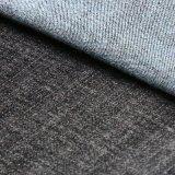 Dickflüssiges Baumwoll-Polyesterspandex-Denim-Gewebe für Jeans