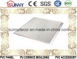 大理石デザインPVC天井、高品質の安い価格のPVC壁パネル