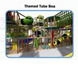 Childrenのための喝采Amusement Underwater Themed Indoor Playground Equipment