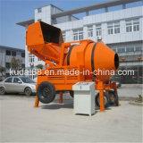 350L móvil Concrete Mixer (RDCM350-11DHA)