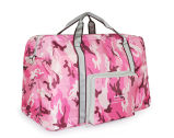 Bolso de colección que viaja fijado en el equipaje de la carretilla (MS2129)
