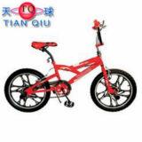 Nuevo estilo de la bicicleta de la bici de los niños BMX con el certificado del Ce