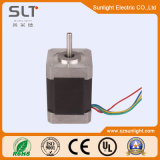 0.9 gradi Cuboid Stepper Motor 33mm Length
