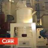 Dispositivos que testam o equipamento de processamento fornecido do pó