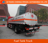 25000litres 3axles Faw Fuel Tank Truck