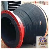 Uno mismo-Floating marina Hose para Dredging/Self Floating Hose