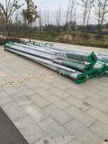 Betaalbare LEIDENE van Ce 5m 6m 20W 30W ZonneStraatlantaarn