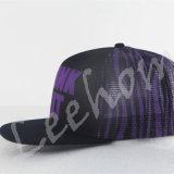 Nuevos del broche de presión sombreros de la era detrás con la impresión de la sublimación