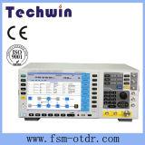 Machine van de Generator van de Macht van het Signaal van het Merk van Techwin de Vector