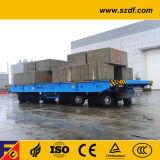 Vehículo del astillero/acoplado de la base plana/carro plano (DCY200)