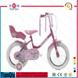 Bicicleta Bambino Girls Bike 16 Inch Children Bicycle