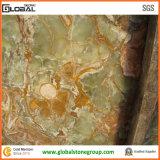 слябы Onyx Пакистана большого количества зеленые на сбывании