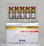 Injeção da lecitina para o corpo que Slimming 250mg