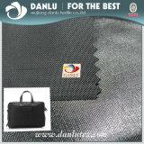 100% nylon 210d Oxford Fabric PU revestido para saco