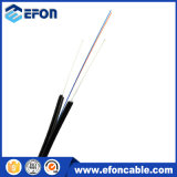 Fábrica Price FTTH 2 4 Cores Indoor Cable Drop Made em China