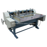 Coupeur automatique à grande vitesse de papier cartonné (YX-1350)