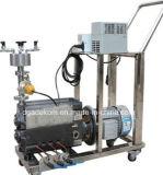 3HP Metallurgy&Nbsp; Bomba de vacío refrigerada por agua horizontal de la garra seca (DCHS-15U1/U2)