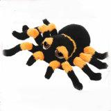Giocattolo della peluche del ragno farcito abitudine