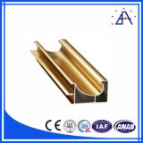 Armario anodizado 6061-T5 aleación de aluminio