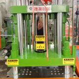 Вертикальная пластичная машина впрыски отливая в форму для кабеля PVC