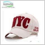 Förderndes Geschenk-neue kundenspezifische Firmenzeichen-Baseballmütze für im Freien
