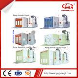 中国の製造業者の高品質の熱い販売法のWater-Basedペンキの絵画ブース(GL7-CE)